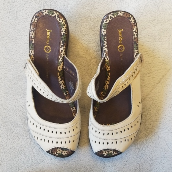 Sport Wedge Sz Poshmark Sandals Jambu Open ShoesTouring 9 Toe c1FKJ3Tl